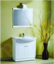 Vonios kambario spintelė su praustuvu  M004