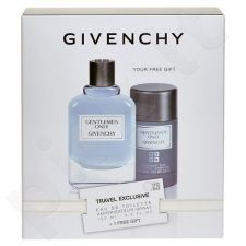 Givenchy (EDT 100 ml + 75 ml Deostick) Gentlemen Only, rinkinys vyrams