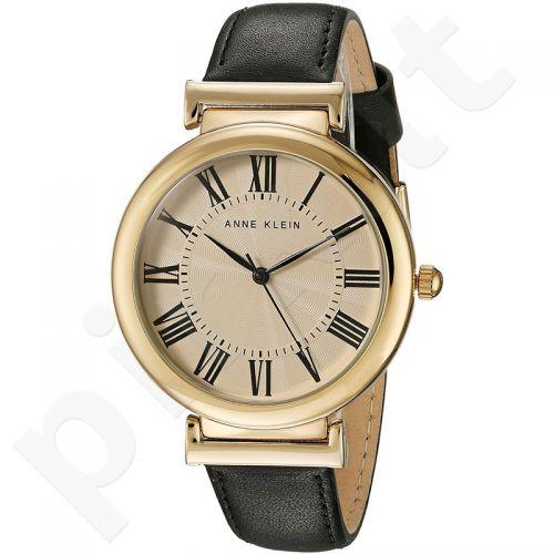 Moteriškas laikrodis Anne Klein AK/2136CRBK