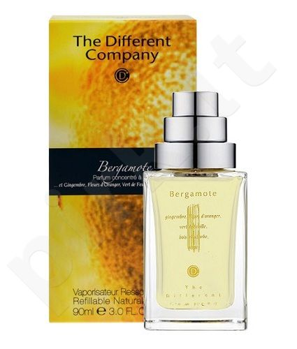 The Different Company Bergamote, EDT moterims, 50ml