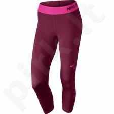 Sportinės kelnės Nike Pro Cool 3/4 W 725468-620
