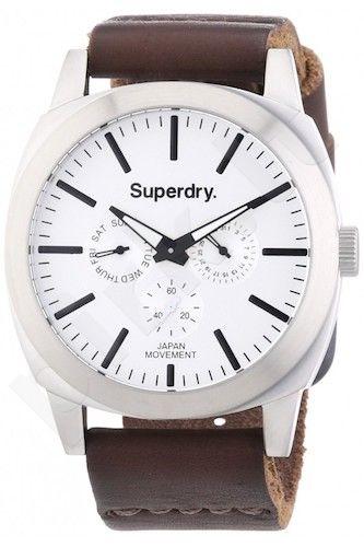 Laikrodis SUPERDRY THOR MULTI SYG104T
