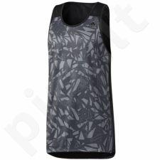 Marškinėliai krepšiniui dvipusė  adidas Essentials Tank Top M CF1121