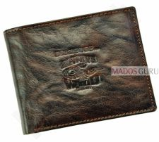 Vyriška piniginė WILD su RFID VPN1550