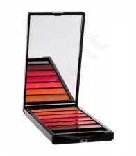 L´Oréal Paris Color Riche, La Palette Glam Lips, lūpdažis moterims, 6x1g