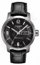 Vyriškas automatinis laikrodis TISSOT T0554301605700