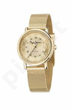 Laikrodis PEPE JEANS      CHARLIE   L.YELLOW GOLD DIAL