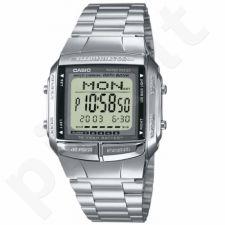 Vyriškas laikrodis CASIO DB-360N-1AEF
