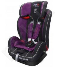 Automobilinė saugos kėdutė Aga Design PERO GROSSO (9-36)