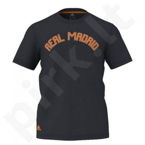 Marškinėliai Adidas Real Madryt G73308
