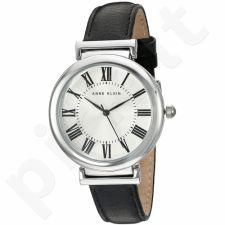 Moteriškas laikrodis Anne Klein AK/2137SVBK