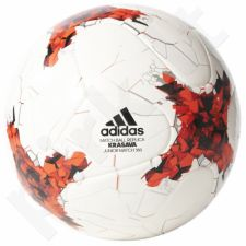 Futbolo kamuolys Adidas Krasava Top Glider AZ3204