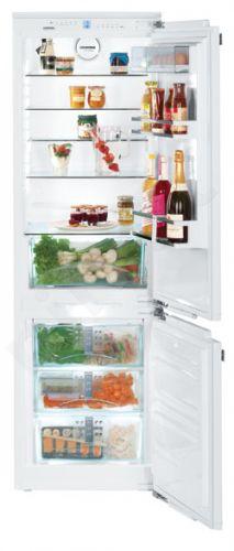 Įmontuojamas šaldytuvas LIEBHERR SICN 3356