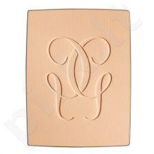 Guerlain Lingerie De Peau Nude kompaktinė pudra, papildymas, kosmetika moterims, 10g, (02 Beige Clair)