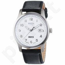 Vyriškas laikrodis BOCCIA TITANIUM 3530-01