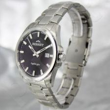 Vyriškas laikrodis BISSET Emonith BSDC94 MS BK