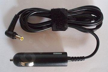 Notebook car power supply SAMSUNG 12V, 90W: 19V, 4.74A