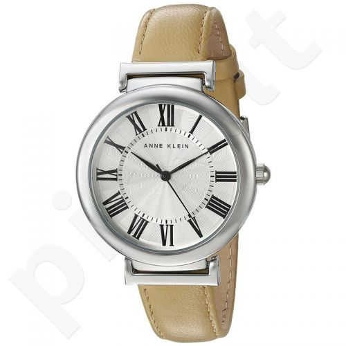 Moteriškas laikrodis Anne Klein AK/2137SVTN
