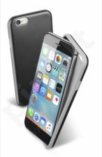 Apple iPhone 6/6S dėklas Double Strong Cellular juodas