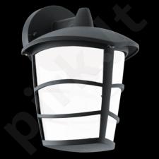 Sieninis šviestuvas EGLO 93516 | ALORIA-LED