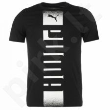 Marškinėliai Puma Rebel Tee M 83835601