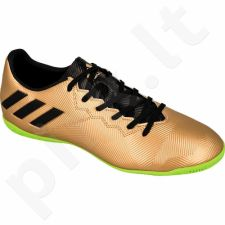 Futbolo bateliai Adidas  Messi 16.4 IN M BA9862