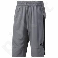 Šortai krepšiniui adidas Essentials Shorts M BQ9987