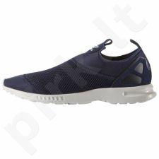 Sportiniai bateliai Adidas  Originals ZX Flux Smooth Slip On W S78958