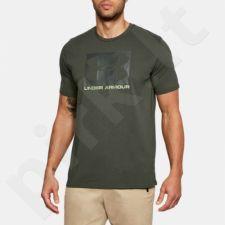 Marškinėliai Under Armour Boxed Sportstle SS M 1305660-331