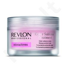 Kaukė plaukams Revlon Interactives Color Sublime Treatment, 200ml