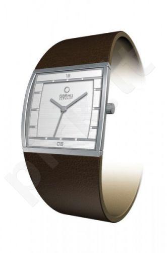 Vyriškas laikrodis Obaku Harmony V102GCIRN