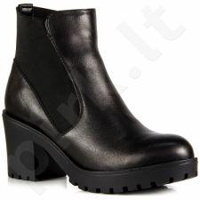 Dolce Pietro 0830-001-01-5 odiniai  auliniai batai pašiltinti