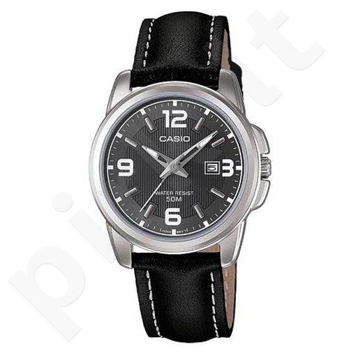 Casio Collection LTP-1314L-8AVDF moteriškas laikrodis