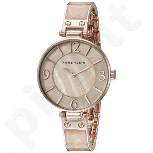 Moteriškas laikrodis Anne Klein AK/2210BMRG