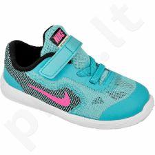 Sportiniai bateliai  Nike Revolution 3 (TDV) Kids 819418-401
