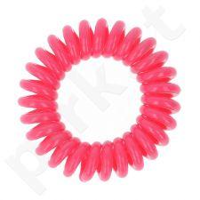 Invisibobble Power Plaukų žiedas, kosmetika moterims, 3vnt, (Pinking Of You)