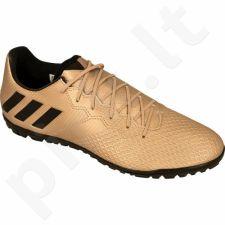 Futbolo bateliai Adidas  Messi 16.3 TF M BA9856