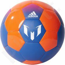 Futbolo kamuolys Adidas Messi Q2 B31078