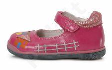 D.D. step rožiniai batai 22-27 d. da031320a