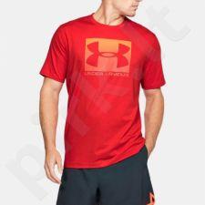 Marškinėliai Under Armour Boxed Sportstle SS M 1305660-600