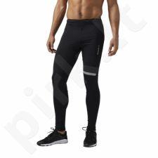 Sportinės kelnės Reebok Run Tight M BR4468
