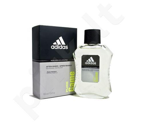Adidas Pure Game, losjonas po skutimosi vyrams, 100ml