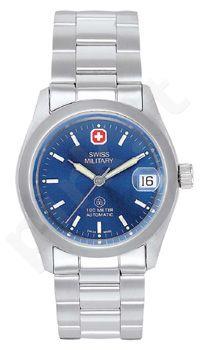 Vyriškas laikrodis Swiss Military 5.523.04.003