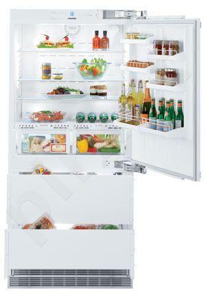 Įmontuojamas šaldytuvas LIEBHERR ECBN 6156 -001
