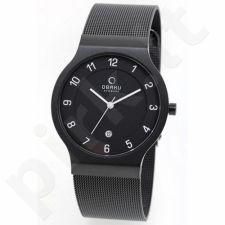 Vyriškas laikrodis OBAKU OB V133GBBMB1