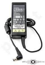 Notebook power supply SONY 220V, 60W: 19V, 3.16A