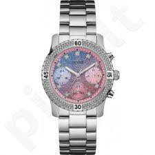 Guess Confetti W0774L1 moteriškas laikrodis