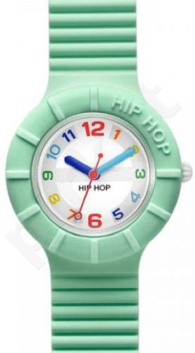Laikrodis HIP HOP NUMBERS