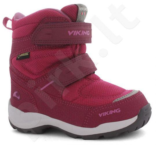 Žieminiai auliniai batai vaikams VIKING SKAVL GTX (3-85340-1709)