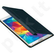 Samsung Galaxy Tab S 8.4 atverčiamas dėklas juodas